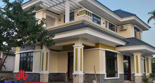 Thi Công Cửa Nhôm Xingfa Nhập Khẩu Tại Huyện Quỳnh Phụ, Tỉnh Thái Bình